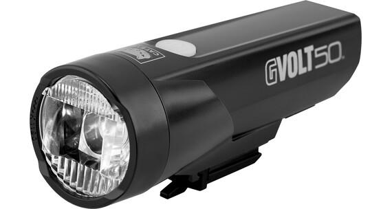CatEye GVOLT50 HL-EL550GRC Fietsverlichting zwart